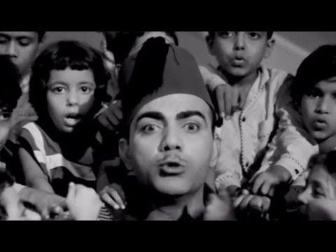 Ek Sawal Hain - Mehmood & Tanuja - Bhoot Bangla