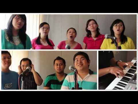 Eben Haezer - Cover by PETRA Youth GPdI Kepa Duri