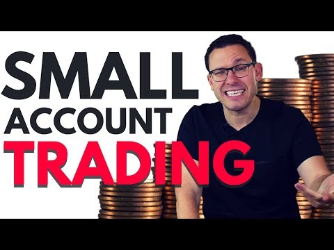WHY Do I Bother Trading Penny Stocks with Small Accounts?