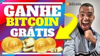 Revelado como ganhar bitcoin Rápido - Olha como ganhar bitcoin de graça Acesse