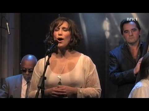 Lisa Nilsson  Säg det igen , Paris, 2008