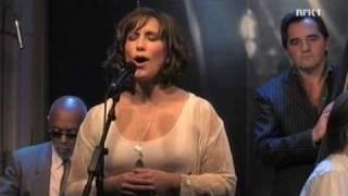 Lisa Nilsson - Säg det igen (live, Paris, 2008)