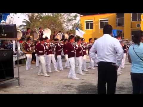 Latin Band El Shaddai En Su Presentación En El Gran Program