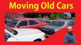 Lot Walkaround Cold Start Moving Cars Sold Porsche Update Video ~ BTS