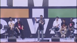 Zakir Khan - When I met a Delhi Girl | AIB Diwas