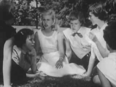 1950s Social Guidance - Social Sex Attitudes 1953 - CharlieDeanArchives / Archival Footage