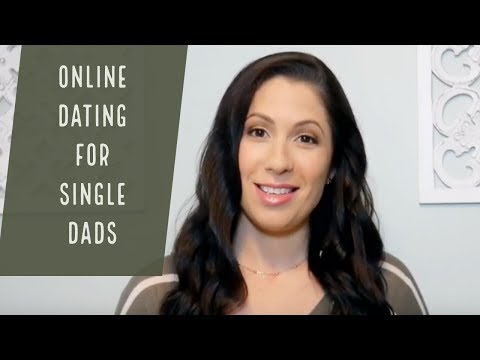 problems with dating single dads