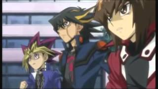 Yu-Gi-Oh! The Movie : Super Fusion! Bonds That Transcend Time Official Trailer