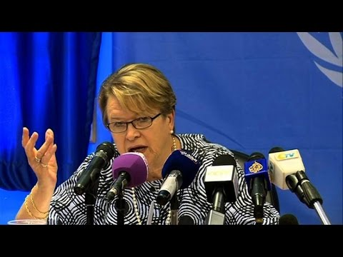 Food insecurity but no famine in South Sudan: UN official