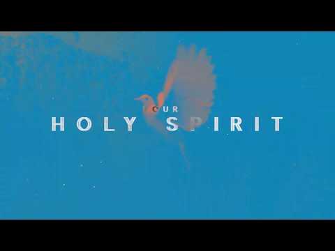 Bishop Leonard Scott-  Holy Spirit (Lyric Video)