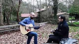 Weather Underground (Little Mistake) Muiño de Pedroso 2015