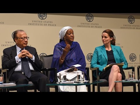 Women and Countering Violent Extremism: Strengthening Policy Responses and Ensuring Inclusivity