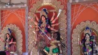 Sanskriti Durga Puja 2015