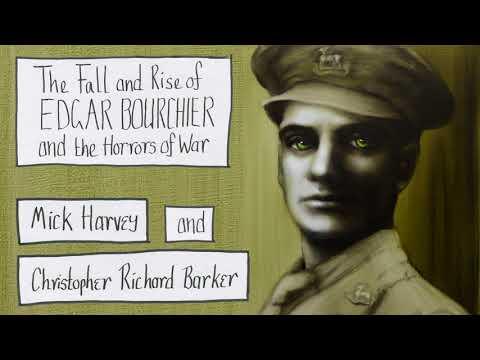 Mick Harvey & Christopher Richard Barker - Softly Spoken Bill Feat. Simon Breed (Official Audio) Mp3