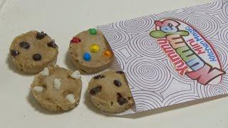 アメリカの知育菓子 Yummy Nummies #7 - Cookie