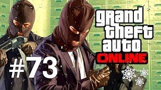 Grand Theft Auto V | Online Multiplayer | Episodul 73