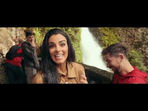 Grabacion en Ecuador de Si Tu La Vez de Nicky Jam ft Wisin