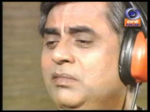 umran da lamma painda Sh. Jagjit Singh Ji full punjabi ghazal.wmv