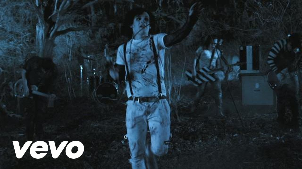 Aiden - We Sleep Forever - YouTube