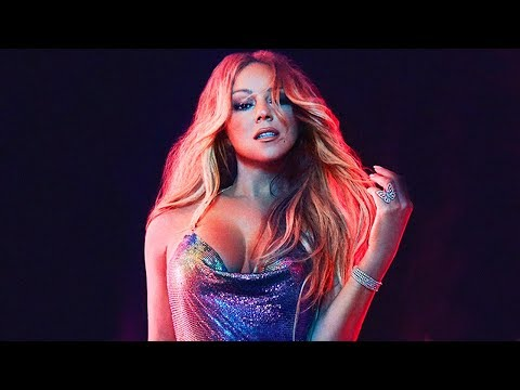 Mariah Carey - 2018 In Eight Minutes