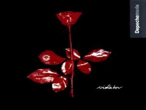 Depeche Mode - World in my eyes - modefan76