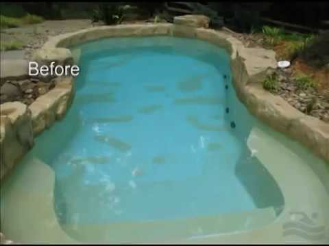 The Bioguard 174 Erase Metal Swimming Pool Stain Removal