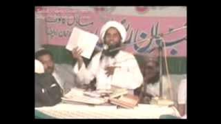 Deobandion Wahabiyon k mushtarka Molvi Ismail Dehelvi ki gustakhi by Mufti Yousaf Rizvi Sahib