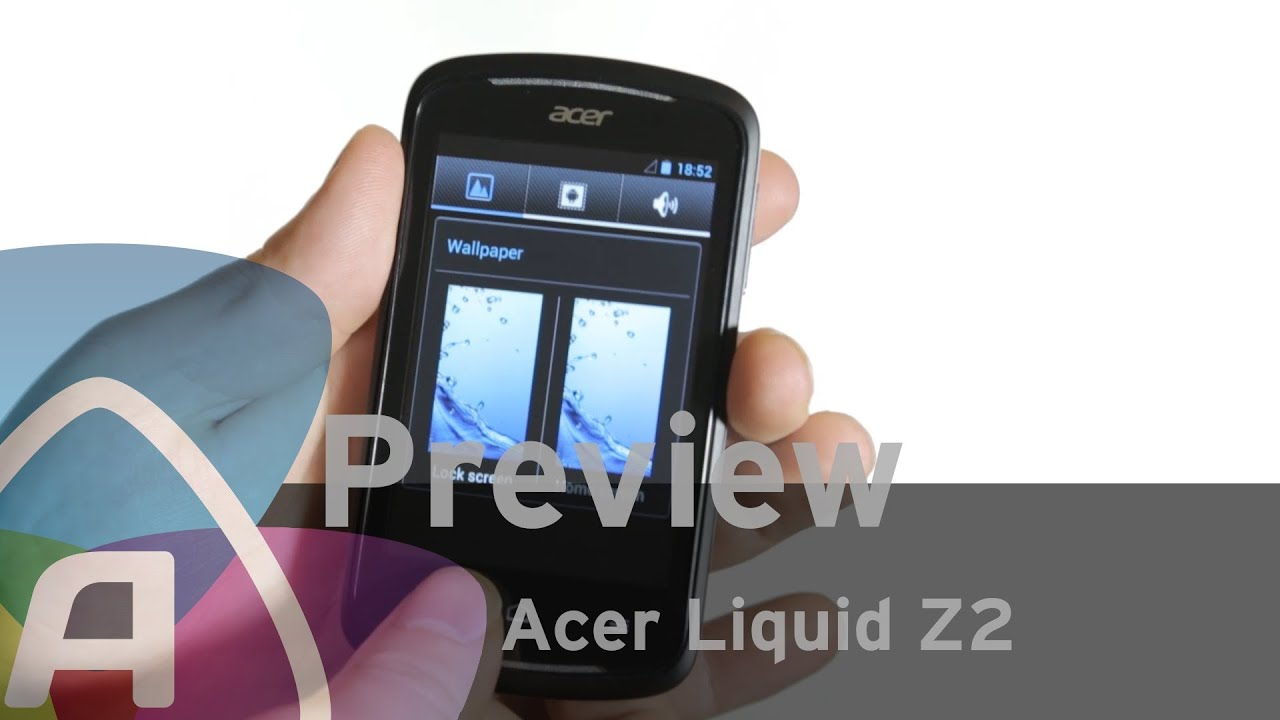 Acer Liquid Z2 Z120 Full Phone Specifications Xphone24