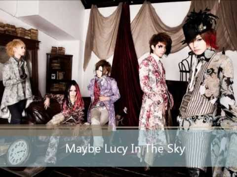 Maybe Lucy In The Sky - Moran (PREVIEW)