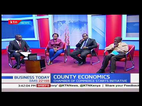 Business Today: Chamber of commerce begin initiative