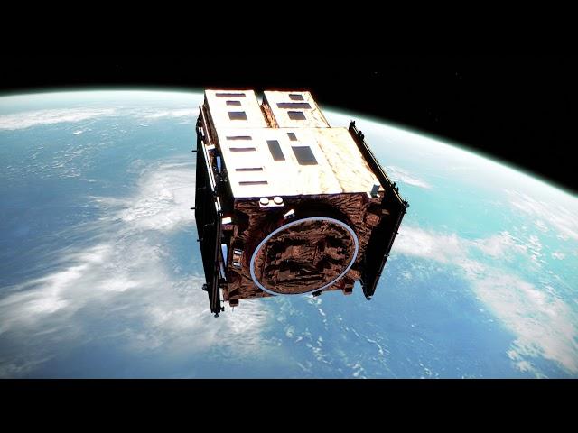 V100000544_GCOM-C軌道上イメージ02レートダンプ