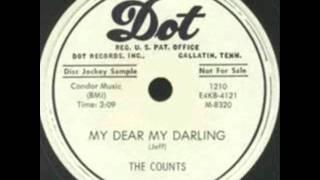 Video COUNTS     My Dear My Darling     JUL '54 download MP3, 3GP, MP4, WEBM, AVI, FLV November 2017