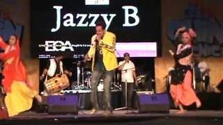 Jazzy B Full Live Concert - Toronto Chin Picnic 2010