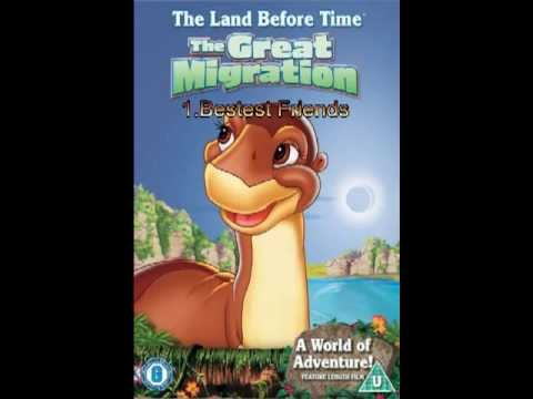 top 10 land before time songs