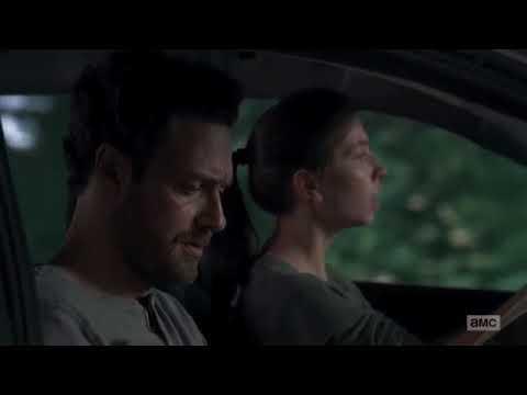 The walking dead 8x8 final da temporada dublado