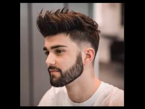 Cool Short Haircuts Hairstyles For Men 2018 Mens