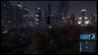 Out of the frying pan into the fire! Spider-man ps4 part 10