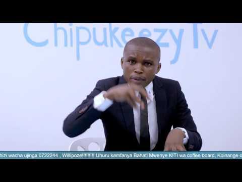 Chipukeezy Tv Episode 1
