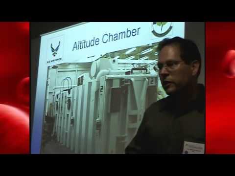 SA STGEC Seminar: HBO Therapy (2008)