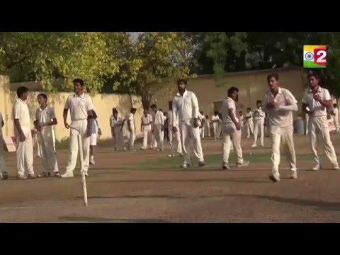 Le cricket, sport national - No comment // India, épisode 36