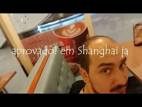 pablochines ep 137 Shanghai te ganhei no paparico