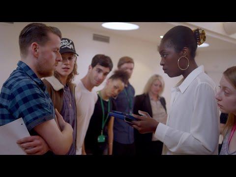 The Choir | Mockumentary | Kingdom School of Arts