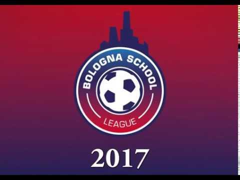 Real Sabin - Olympique Fermi (8-2), Girone A, 5 Aprile, BSL 2017
