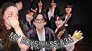 Treasure Special Dance Challenge Hits Compilation Chuseok Ver Reaction