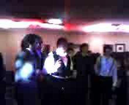 High school musica (Greace karaoke)
