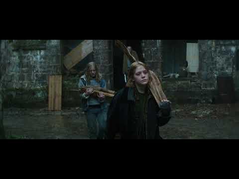ZEAL & ARDOR - Intro (Official Video)