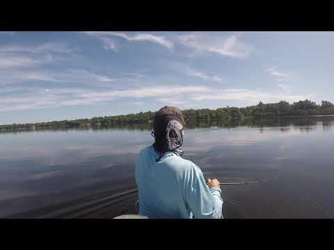 OFFSHORE Bass Fishing - Lake Massapoag