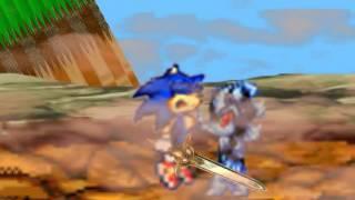 Super Sonic X Universe capitulo 7
