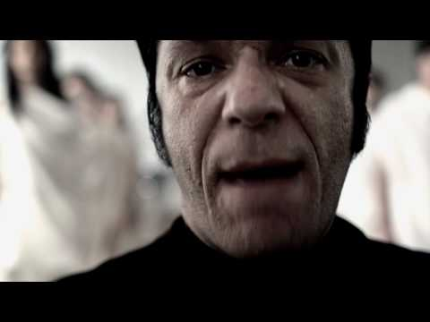 Il Teatro degli Orrori - A sangue freddo [OFFICIAL VIDEO]