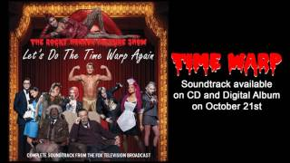Time Warp (from The Rocky Horror Picture Show Soundtrack)